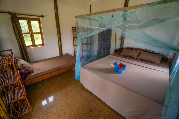 Eco Villa Bedroom 3